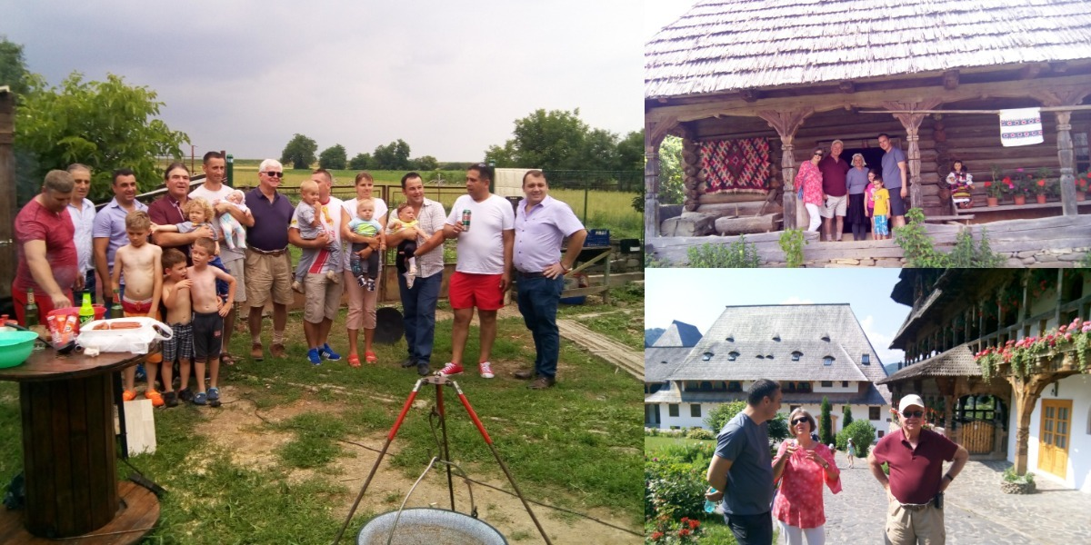 Genealogy - Back to the Roots - Family Tree Tours in Maramures, Satu